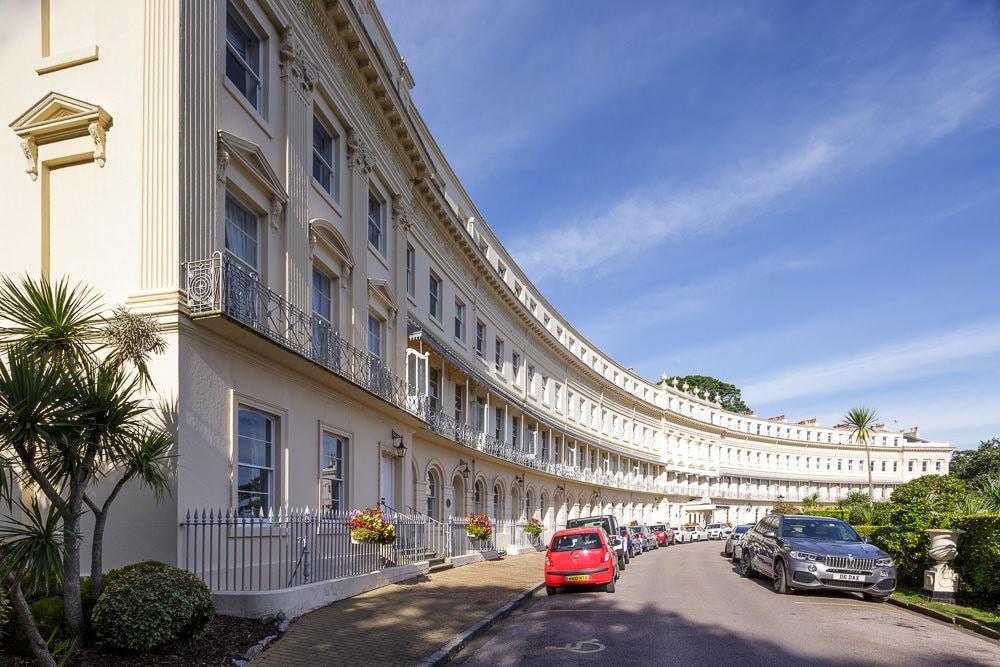 The Osborne Hotel, Torquay