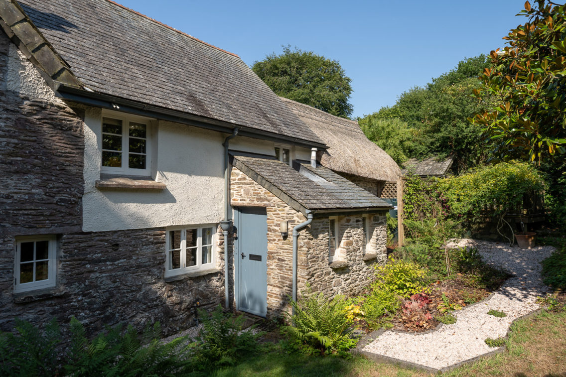 Country Cottage Property Photography
