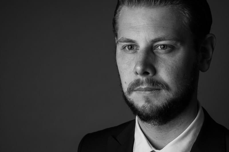 Business Headshot Photography